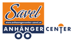 Anhängercenter-Savel Logo