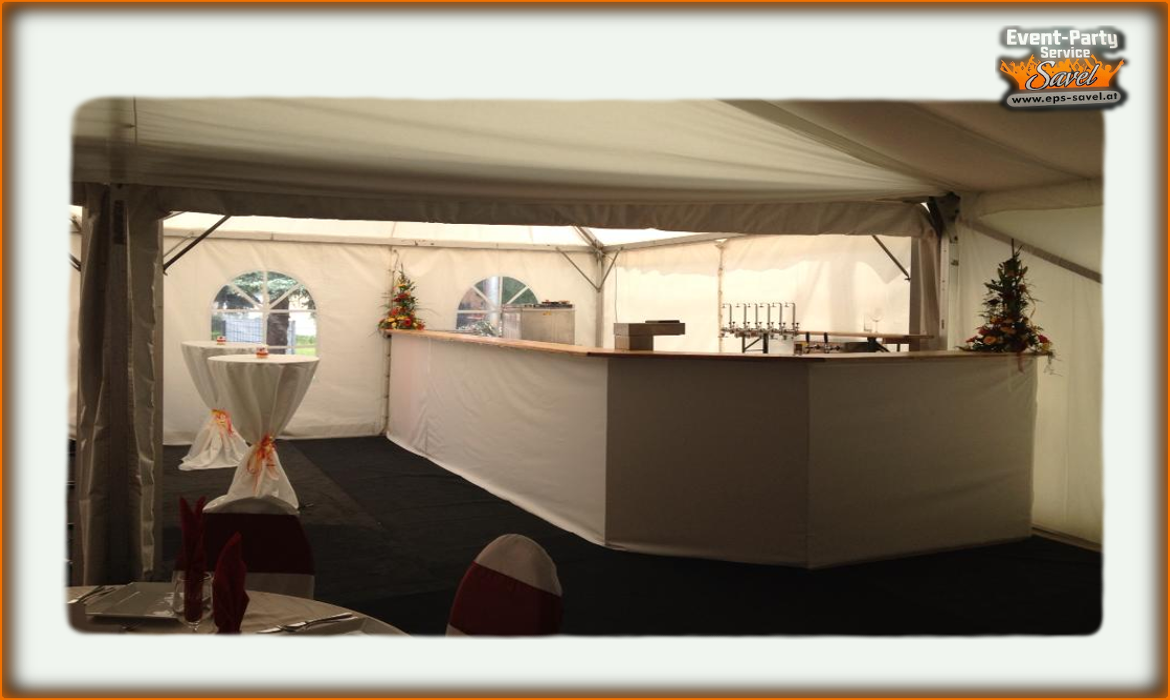 Event-Party Service Savel Schankbar